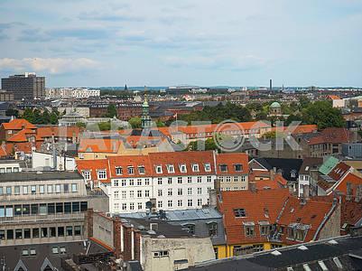 Квартал в Копенгагене