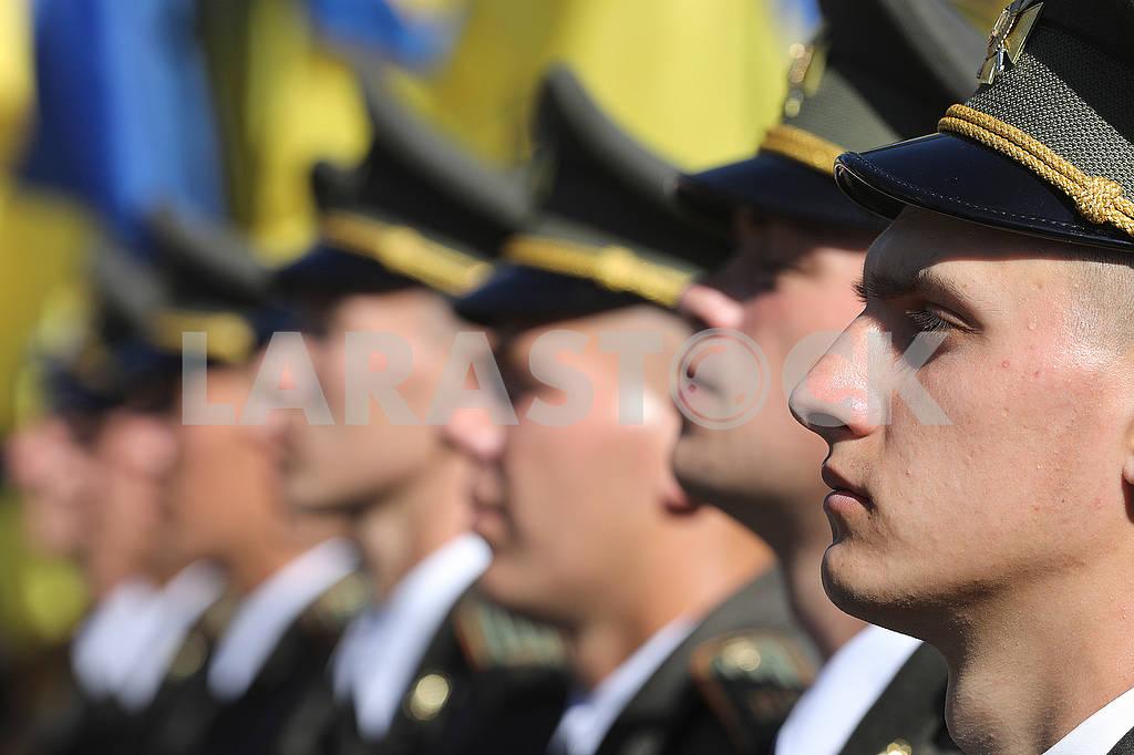 Украинскиеи офицеры — Изображение 73572
