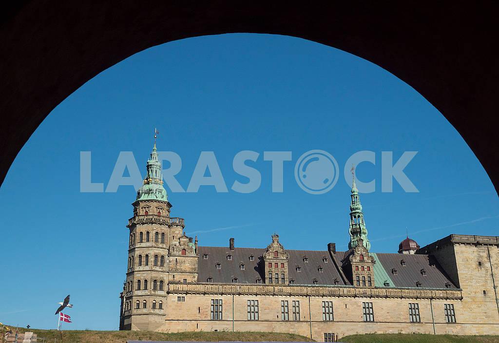 Замок Кронборг, Дания — Изображение 73705