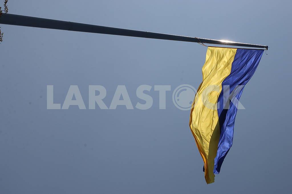 День флага в Днипре — Изображение 73712