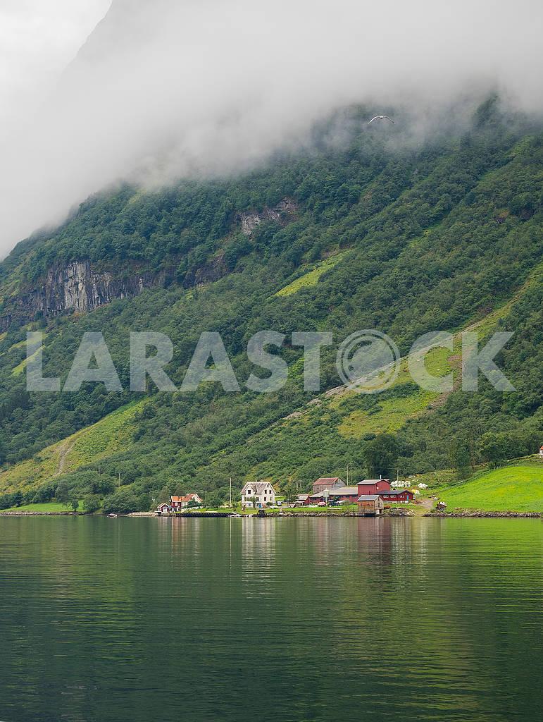 Путешествие по заливу Согнефьорд, в деревню Лаердал — Изображение 73737