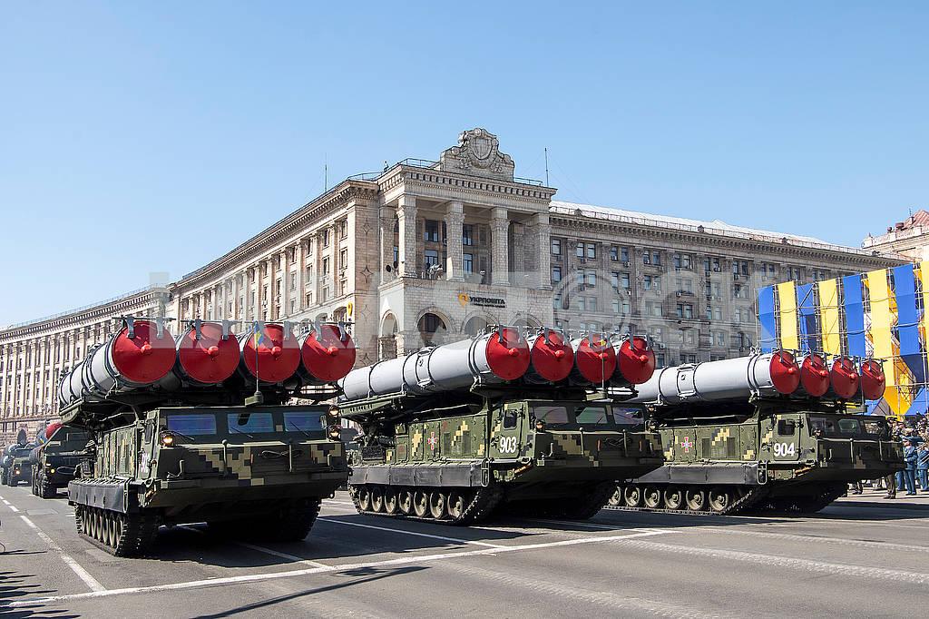 Ракеты С 300 — Изображение 73750