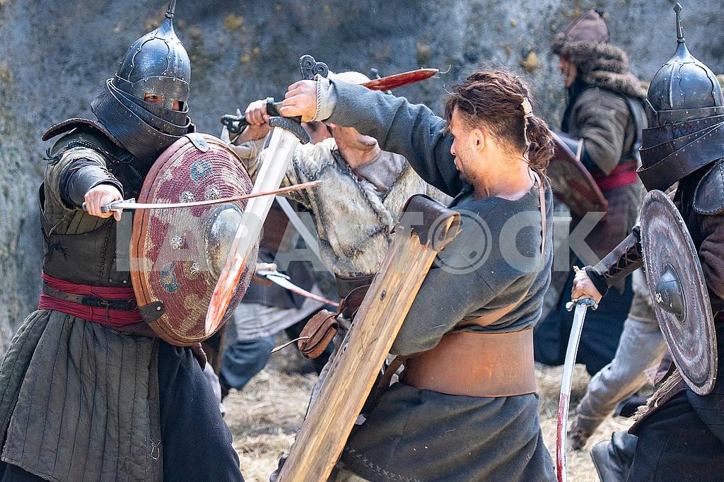 The moment of filming Zakhar Berkut — Image 73762