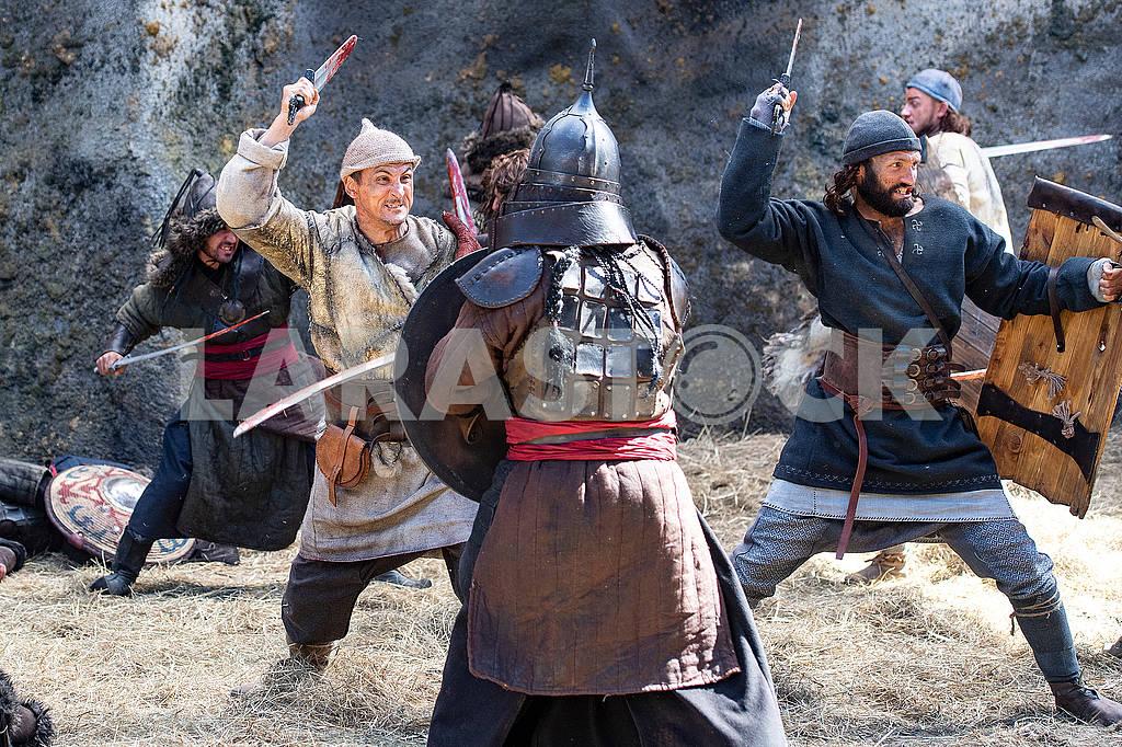 The moment of filming Zakhar Berkut — Image 73764