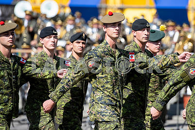 Military Canada