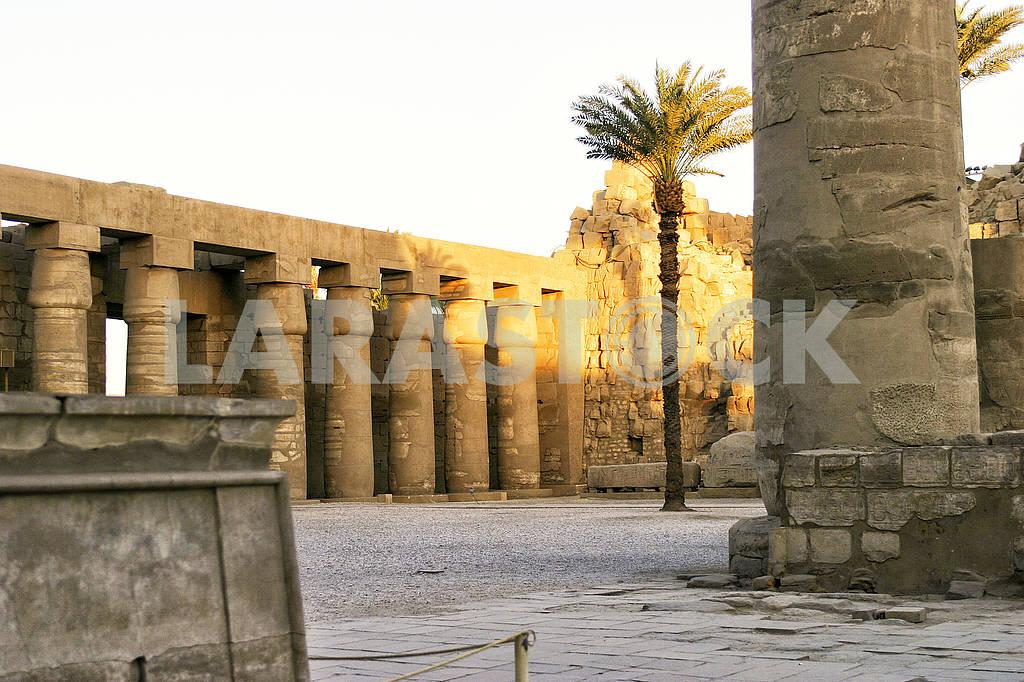 Египет, Луксор — Изображение 73924