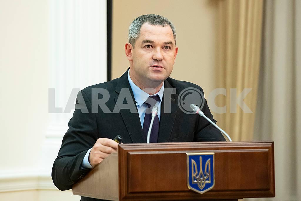 Глава ГФС Мирослав Продан — Изображение 73961