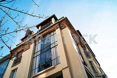 House Bresson, Paris