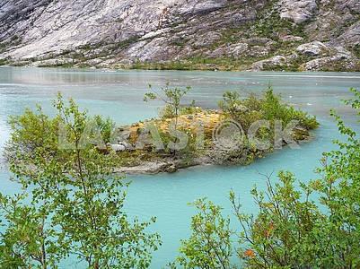 Emerald Lake Nigard