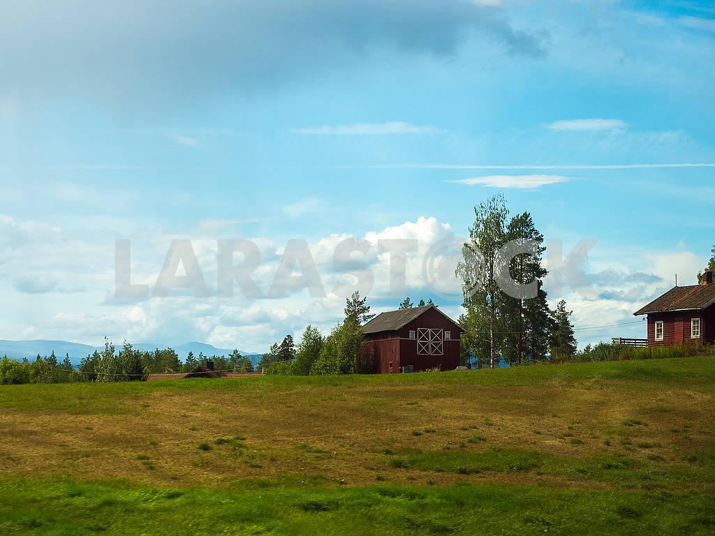 Долины Халингсель и Хемседаль — Изображение 74154