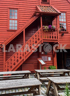 Lodge in Bergen
