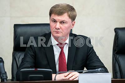Alexander Vlasov