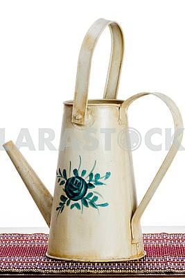Metal kettle