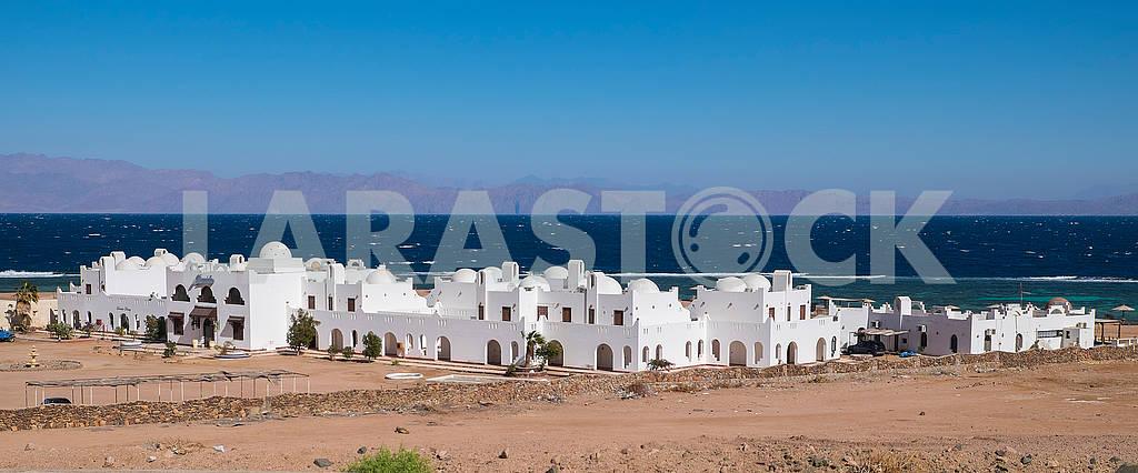Отель на берегу Красного моря — Изображение 74218
