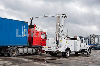 Work Odessa customs