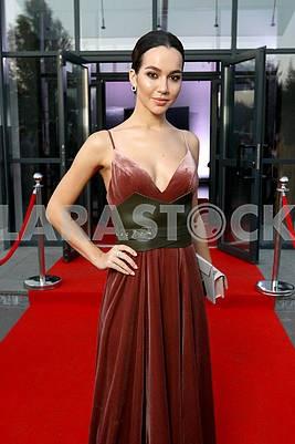 Мисс Украина Земля 2016 Алена Белова