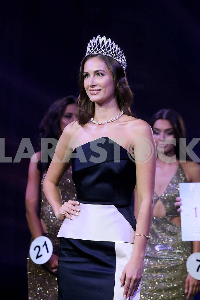Miss Ukraine International 2017 Xenia Chifa — Image 74528