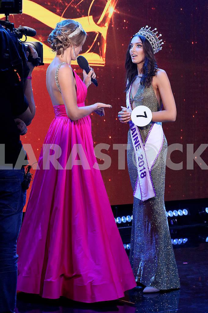 Катерина Осадчая и Вероника Дидусенко — Изображение 74541