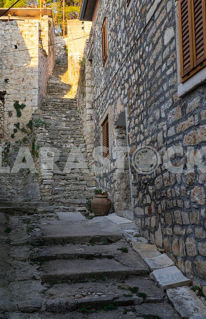 Лестница в Скрадине — Изображение 74559