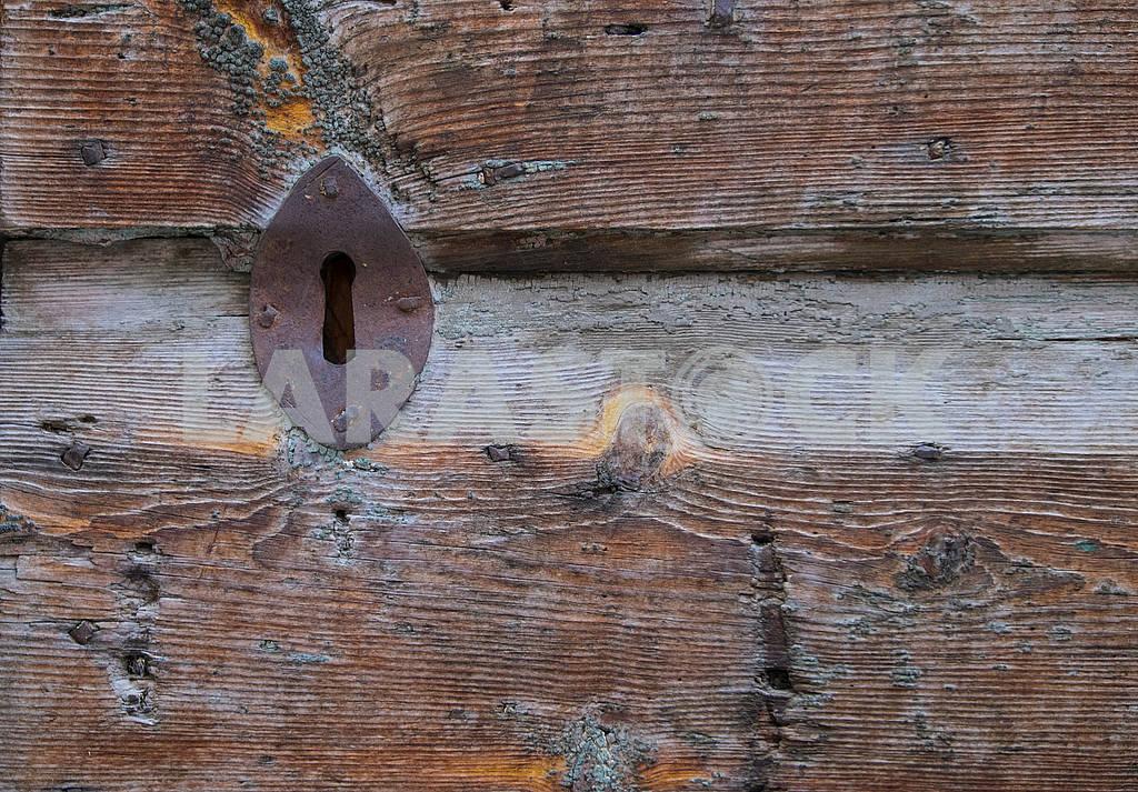 Замочная скважина — Изображение 74563