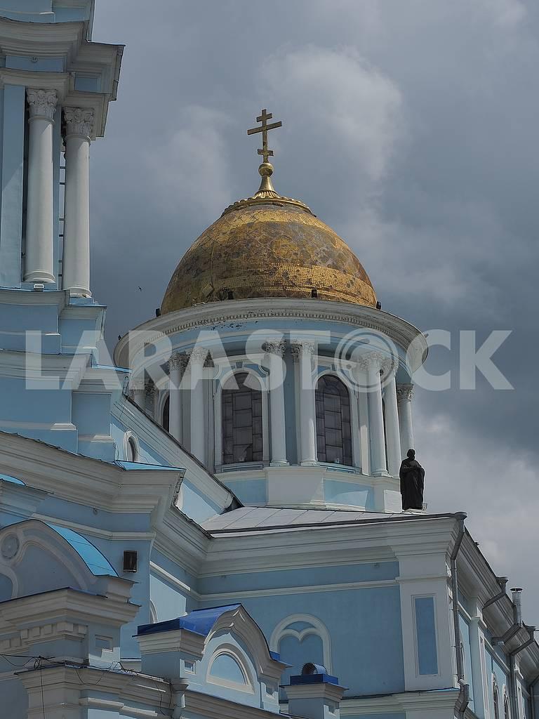 Спасо-Преображенский собор в Сумах — Изображение 74687