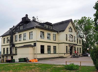 Stadshotell in Stockholm
