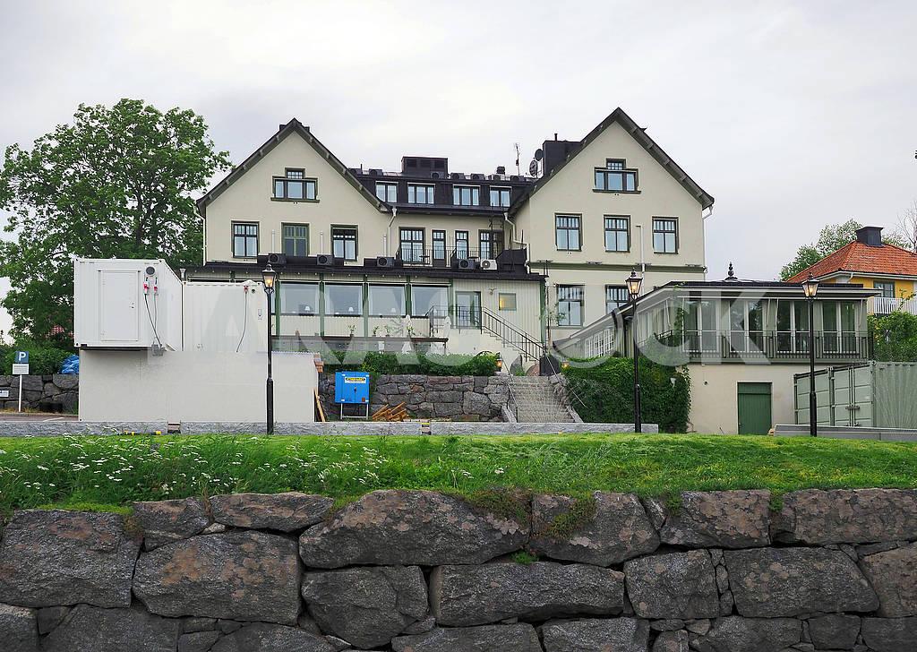 Отель Stadshotell в Сигтуне — Изображение 74937