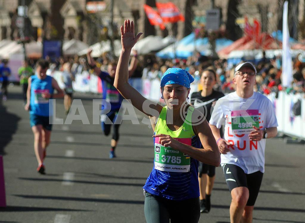 Participants of the marathon — Image 74980