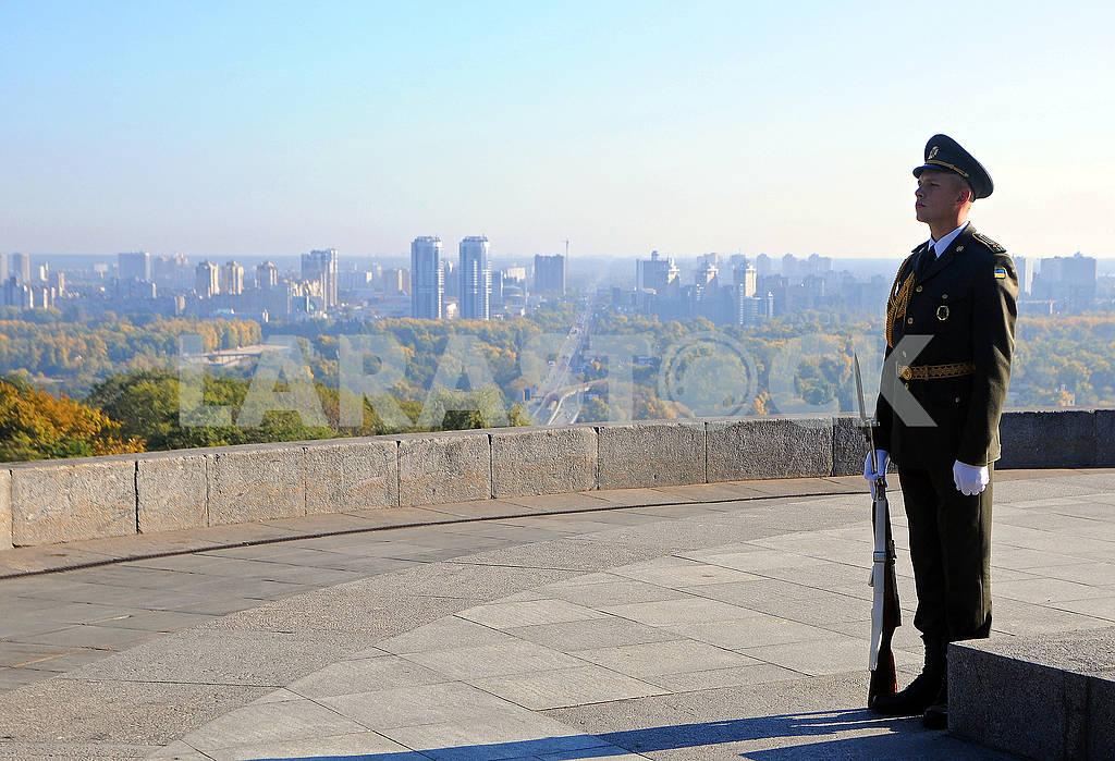 Солдат почетного караула — Изображение 75162