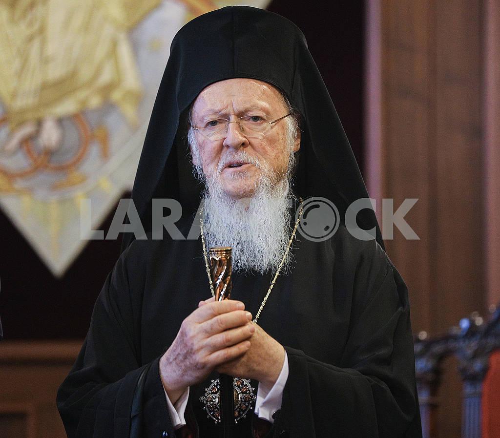 Вселенский Патриарх Варфоломей — Изображение 75745