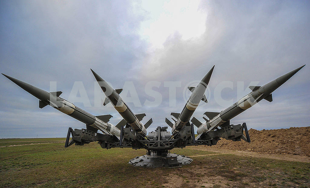 ЗРК С-125М1 — Изображение 75807
