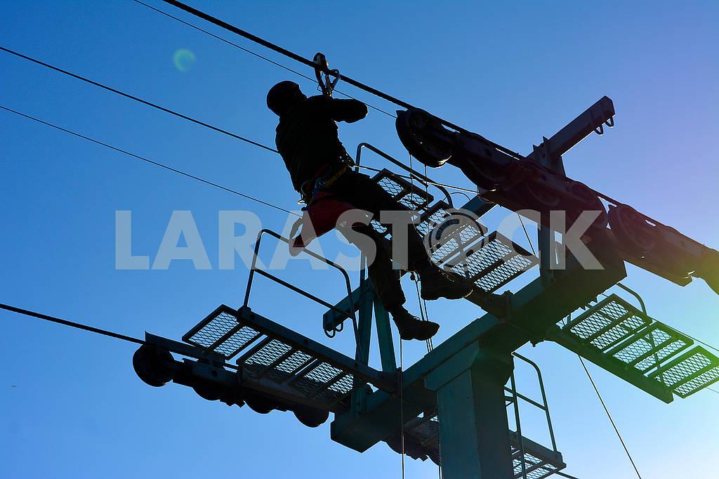 Tourist rescue exercises — Image 75841