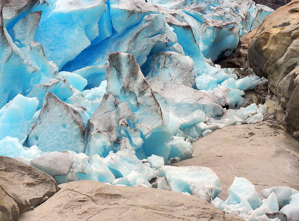 Ледник Нигардсбрин — Изображение 76173