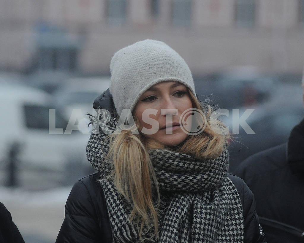 Эмине Джапарова — Изображение 76336