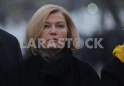 Irina Gerashchenko