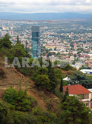 Отель Biltmore, Тбилиси