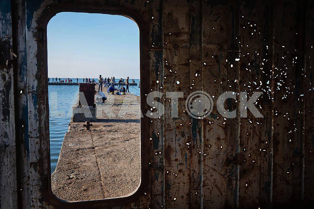 Portal to fishermen — Image 76644