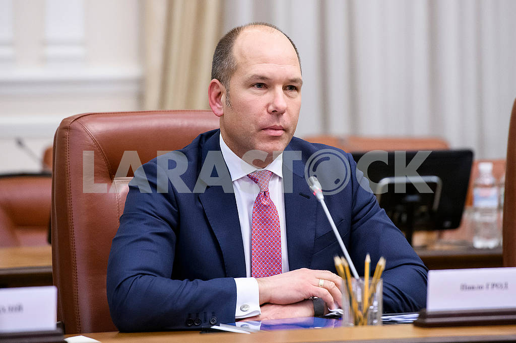 Pavel Grod, President of the World Congress of Ukrainians — Image 76724