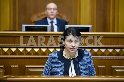 Irina Freese, Andrei Paruby