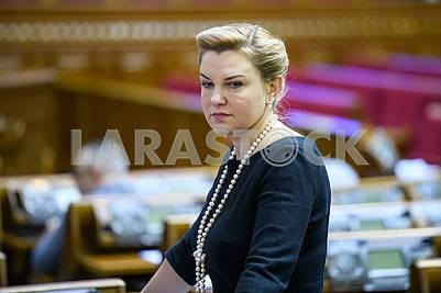 Oksana Sold