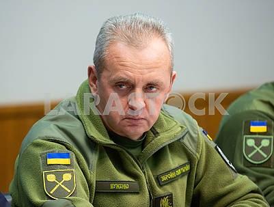 Victor Muzhenko
