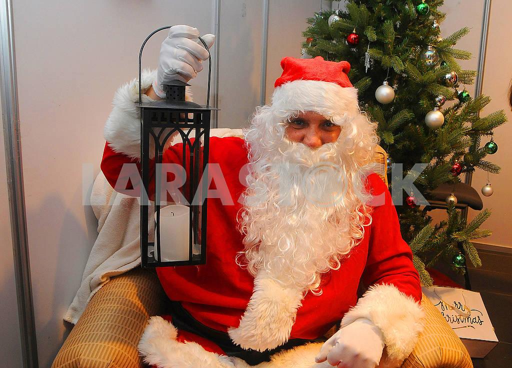 Санта Клаус — Изображение 76989