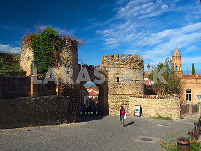 Sighnaghi Fortress