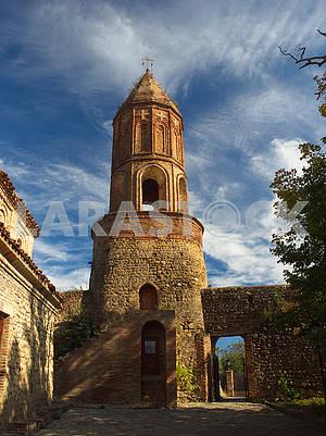 Church of St. Gevorg