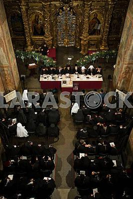 Объединительный собор украинских православных церквей