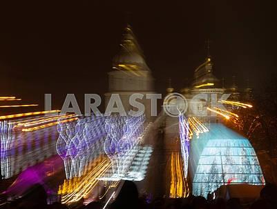 Festive Illumination
