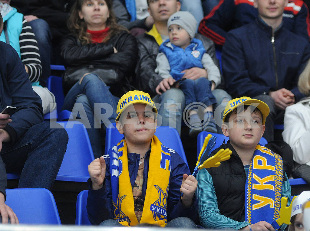 Young fans — Image 77555