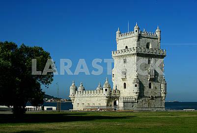 Tower Torre de Belen, Lisbon