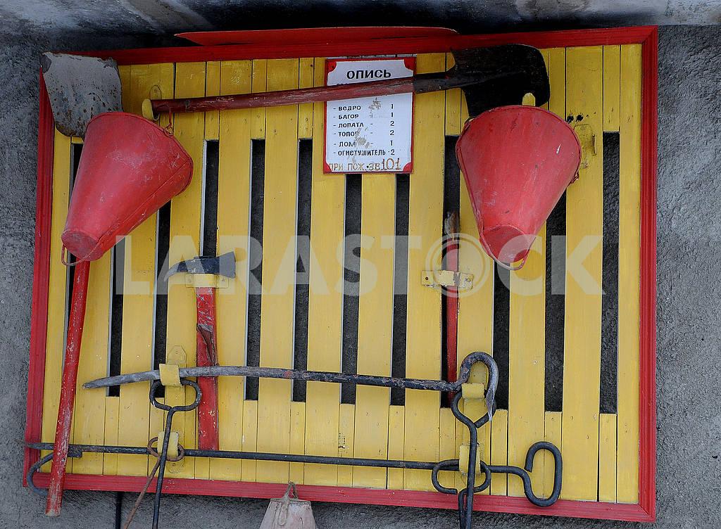 Fire fighting equipment — Image 78060