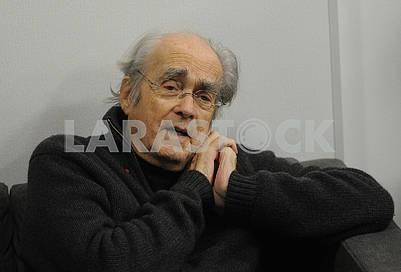 Michel Legrand